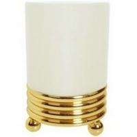 Стакан Boheme Hermitage 10361 Gold