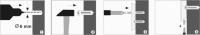 Бумагодержатель WasserKRAFT Isen K-4059 CR