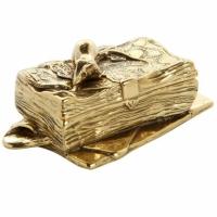 Шкатулка для марок Stilars 01117 Gold
