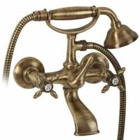 Смеситель для ванны Migliore Beatrice ML.BTC-102 BR