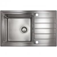 Кухонная мойка Seaman Eco Roma SMR-7850AK Slam-shut