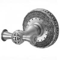 Крючок двойной Zorg Antic AZR 02 Silver