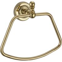 Держатель полотенца GANZER GZ31040E GOLD