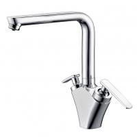 Смеситель для кухни под фильтр Elghansa KITCHEN Pure Water 56A5981 Chrome